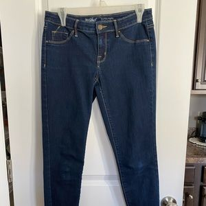 Mossimo Mid-Rise Jeans Size 4/27R